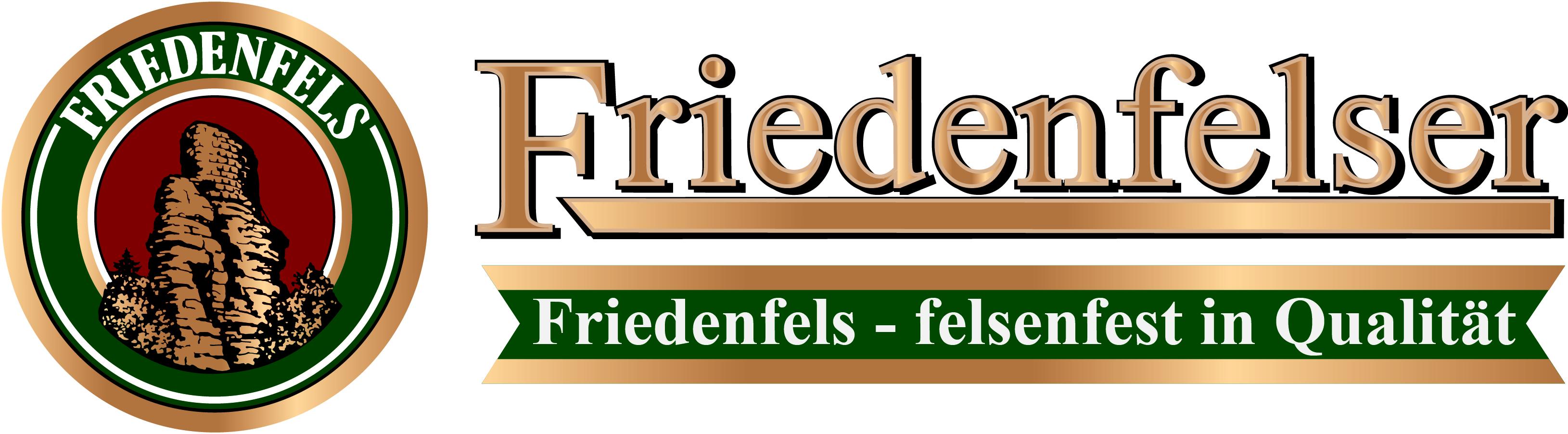 Friedenfelser Logo