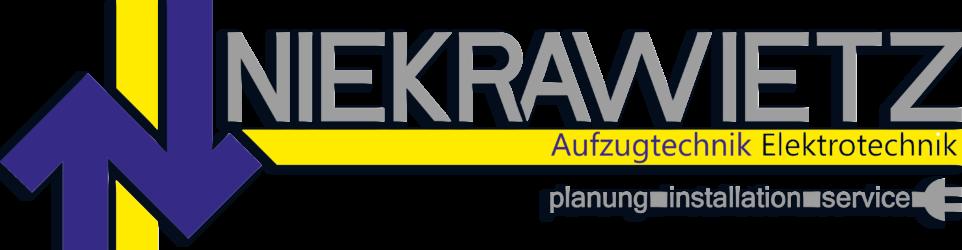 Aufzugtechnik • Elektrotechnik Niekrawietz